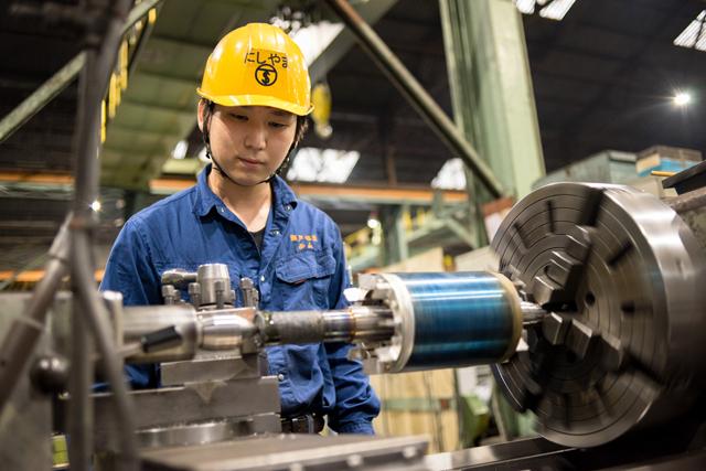 減速機修理・機械加工・金型製作等